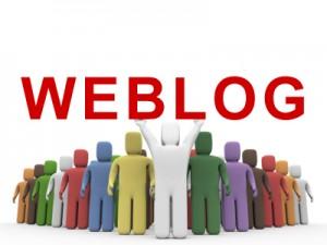 وبلاگ چیست