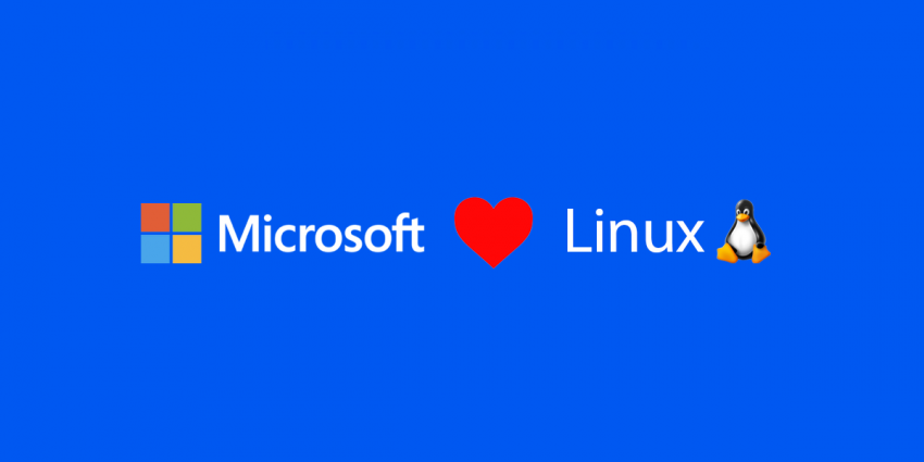 مایکروسافت به موسسه لینوکس پیوست