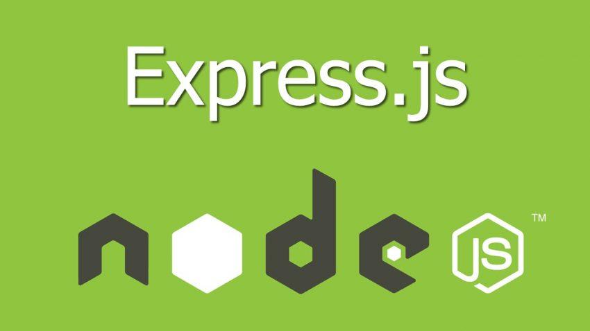 معرفی فریمورک Express (آموزش نصب فریمورک Express)