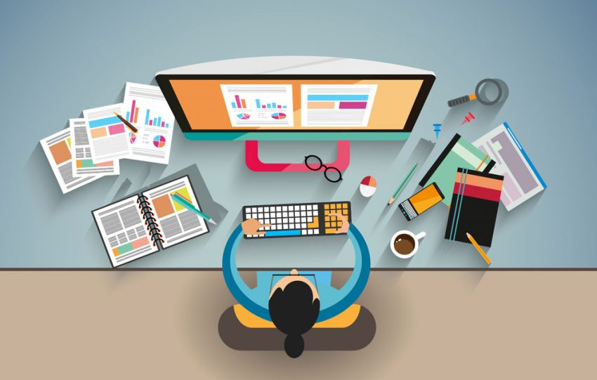 اولویت نمایش محتوا در طراحی سایت