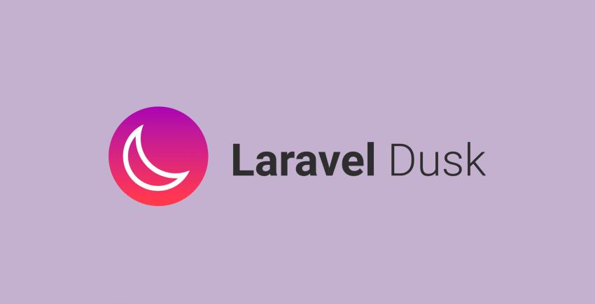 آموزش استفاده از Laravel Dusk